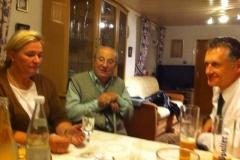 80. Geburtstag Edi Eckl