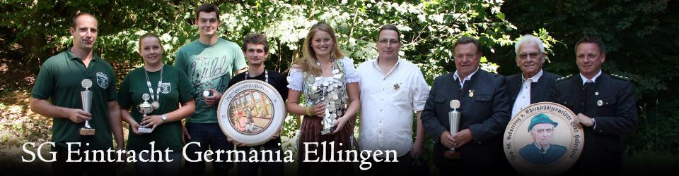 SG Eintracht Germania Ellingen