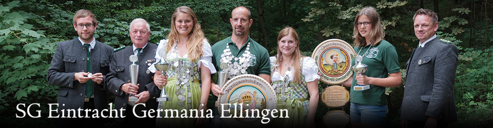 SG Eintracht Germania Ellingen